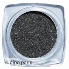 GP-2809 Glitterpulver Anthracite-  fijn- 2gr