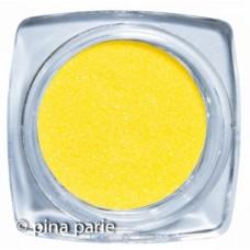 GP-2902 Glitterpulver Neon Yellow -  fijn- 2gr