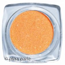 GP-2903 Glitterpulver Neon Orange -  fijn- 2gr