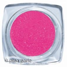 GP-2904 Glitterpulver Neon Pink -  fijn- 2gr