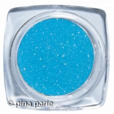 GP-2911 Glitterpulver Neon Blue -  fijn- 2gr