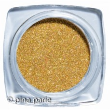GS-100-02 Glitterstof gold-super extra fijn- 2gr