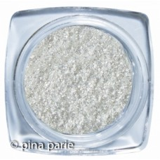 GS-100-01 Glitterstof pearlsilver-super extra fijn- 2gr