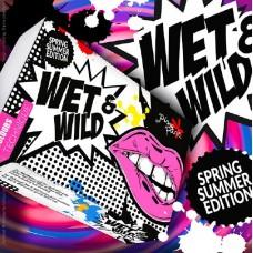 Wet&Wild Spring&Summer Edition 2017 set