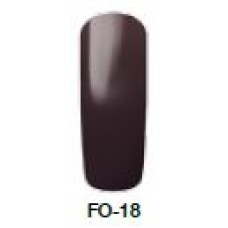 FO-18, Fusion One, UV Nagellak OneStep, 12ml