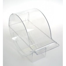 Pad dispenser (leeg) (nailwipes)