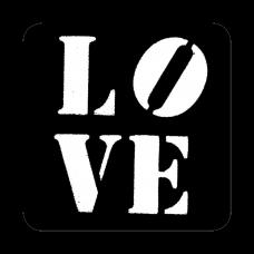 Sjabloon Love